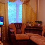 Ermakova 30 Apartment, Novokuznetsk