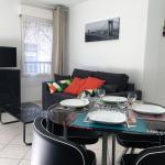Appartement Rives du Lez, Montpellier