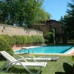 Villa Ida,  Quarto