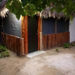 Scondi2 en la Cabaña,  Holbox Island