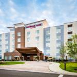 TownePlace Suites by Marriott Cookeville,  Cookeville