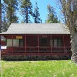 La Petite Retreat, Big Bear Lake