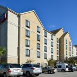 TownePlace Suites Wilmington Wrightsville Beach, Wilmington