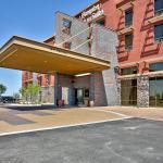 Hampton Inn & Suites Scottsdale Riverwalk, Scottsdale