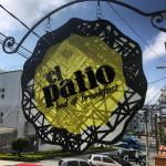 El Patio Bed & Breakfast, Manizales