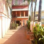 The Bamboo Hostel, Ocho Rios