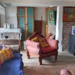 Hotel Pictures: Hostal Buena Vista, San Antonio