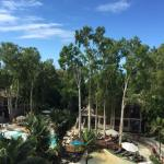 Private One Bedroom Sea Temple Penthouse Apartment, Palm Cove