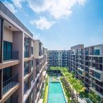 Zcape3 Condominiums, Phuket Town