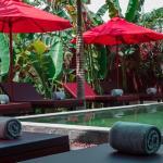 BB Angkor Residence, Siem Reap