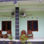 Vanilla Homestay,  Kuta Lombok