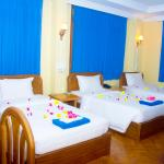 Hotel United Myitkyina,  Myitkyinā