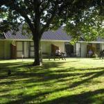 Awatea Park Motel, Palmerston North