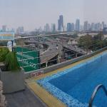 Interchange Tower Serviced Apartment, Bangkok