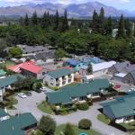 Hanmer Resort Motel, Hanmer Springs
