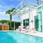 Skylight New 2 bedrooms Villa,  Kamala Beach