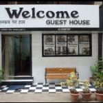 Welcome Guest House, Mumbai