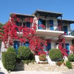 Villa Fiorita,  Paleokastritsa