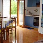 Apartment Suzana, Kršan