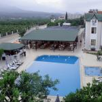 Ares Hotel, Kemer