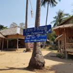 VIP Bungalow (Rabbit Island),  Kep