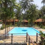 Puetz Travels Beach Resort,  Wayikkal