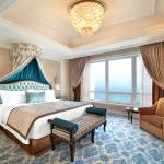 The Castle Hotel, a Luxury Collection Hotel, Dalian, Dalian
