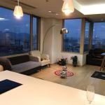 Gangnam COEX Luxury Apartment,  Seoul