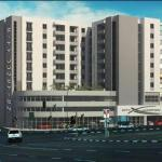 1205 City Junction, Windhoek