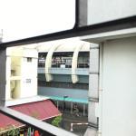 Urban Hostel, Singapore