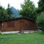 Camping Les Iles,  Aosta