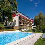 Hotellikuvia: Haus Kaiser, Schiefling am See