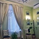 Classic Apartment on Zhukovskoho, Odessa