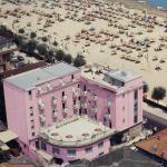 Hotel Sacramora, Rimini
