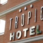 Hotel Tropic, Cala de Finestrat