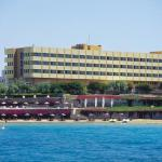 Babaylon Hotel, Cesme