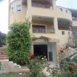 Christina 's House, Alikanas