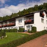 Gästehaus Sanssouci, Bad Wildungen