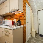 Apartment Realtex on Furshtatskaya 10 №5, Saint Petersburg