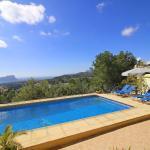 Holiday Villa Cobana,  Benissa