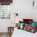 Apartment Bellvitge, Hospitalet de Llobregat