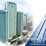 Gemz Suites at the Beacon,  Manila