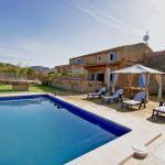 Hotel Pictures: Ferienhaus Can Roca, Felanitx