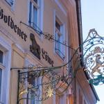 Hotel Goldener Löwe,  Meißen