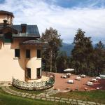 Villa Pizzini Mottarone,  Stresa