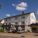 Hotel Birkenstern, Bad Wildungen