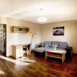 Apartament Fryderyk Premium 2, Nysa