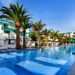 Barceló Teguise Beach - Adults Only, Costa Teguise
