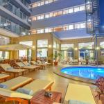 Ibiscus Hotel,  Rhodes Town