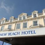 New Beach Hotel,  Great Yarmouth